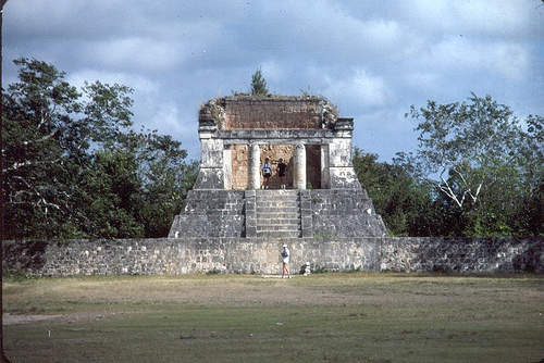 Tours a chichen itza