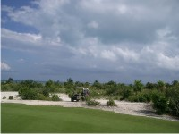 campos de golf cancun, q roo