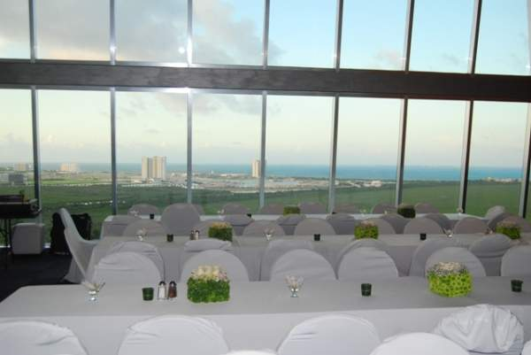 Salon de Eventos Hotel Krystal Urban Cancun