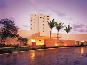 Hotel dreams cancun resorta nd spa