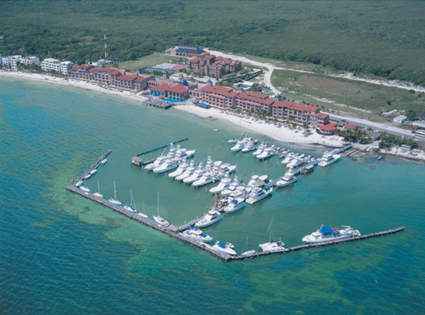 hotel sea adventure resort y waterpark cancun